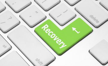 Recovery Consistency Objective