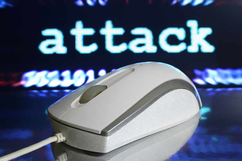 Cyber Criminals attack on Third Parties