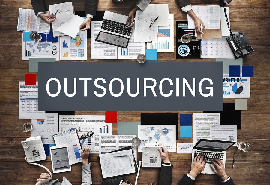 external sourcing
