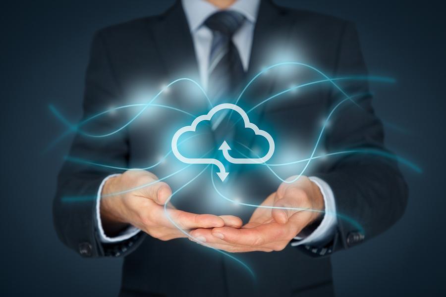 cloud IT sourcing